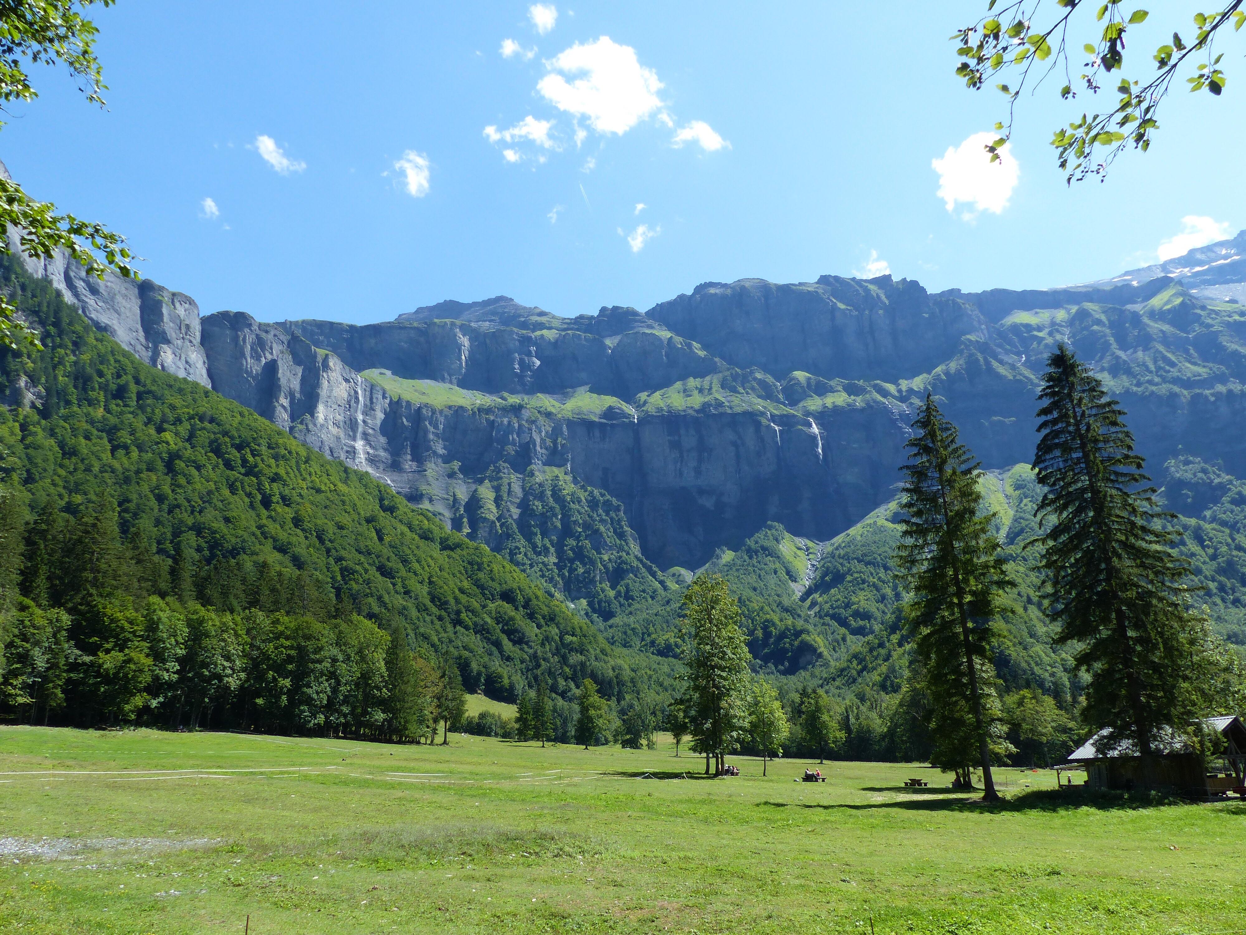 Vacances à 4 en Haute-Savoie
